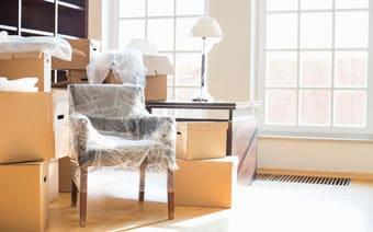Vaciado de pisos barcelona recogida de muebles - Retirada de muebles ...