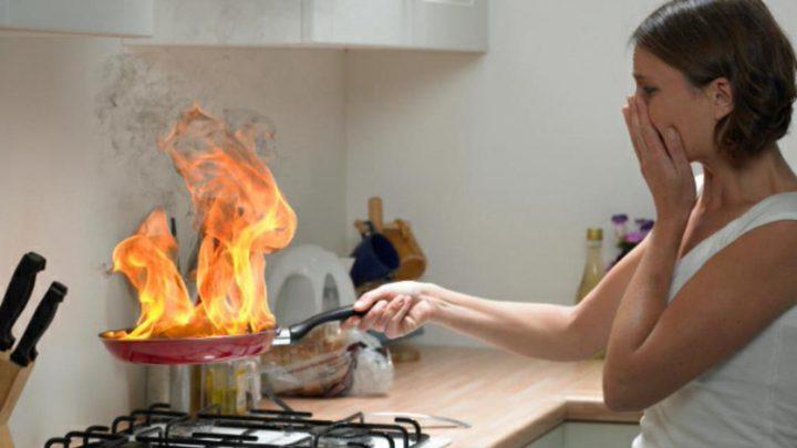 7 consejos para limpiar tu hogar tras un incendio