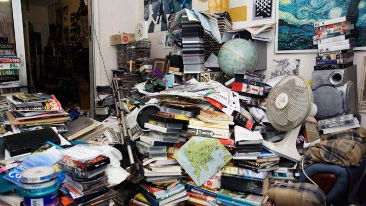 El trastorno por acumulación y cómo afecta al individuo y a la vivienda