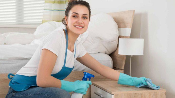 7 casos en los que tu hogar necesita urgentemente una limpieza a fondo