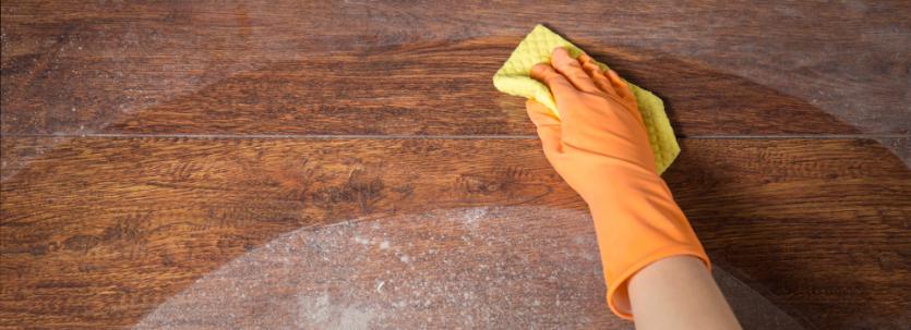 Cómo eliminar el polvo tras realizar obras en nuestra vivienda