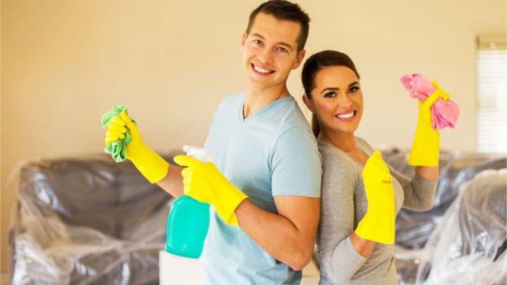 Cómo diseñar el planning semanal de limpieza del hogar perfecto